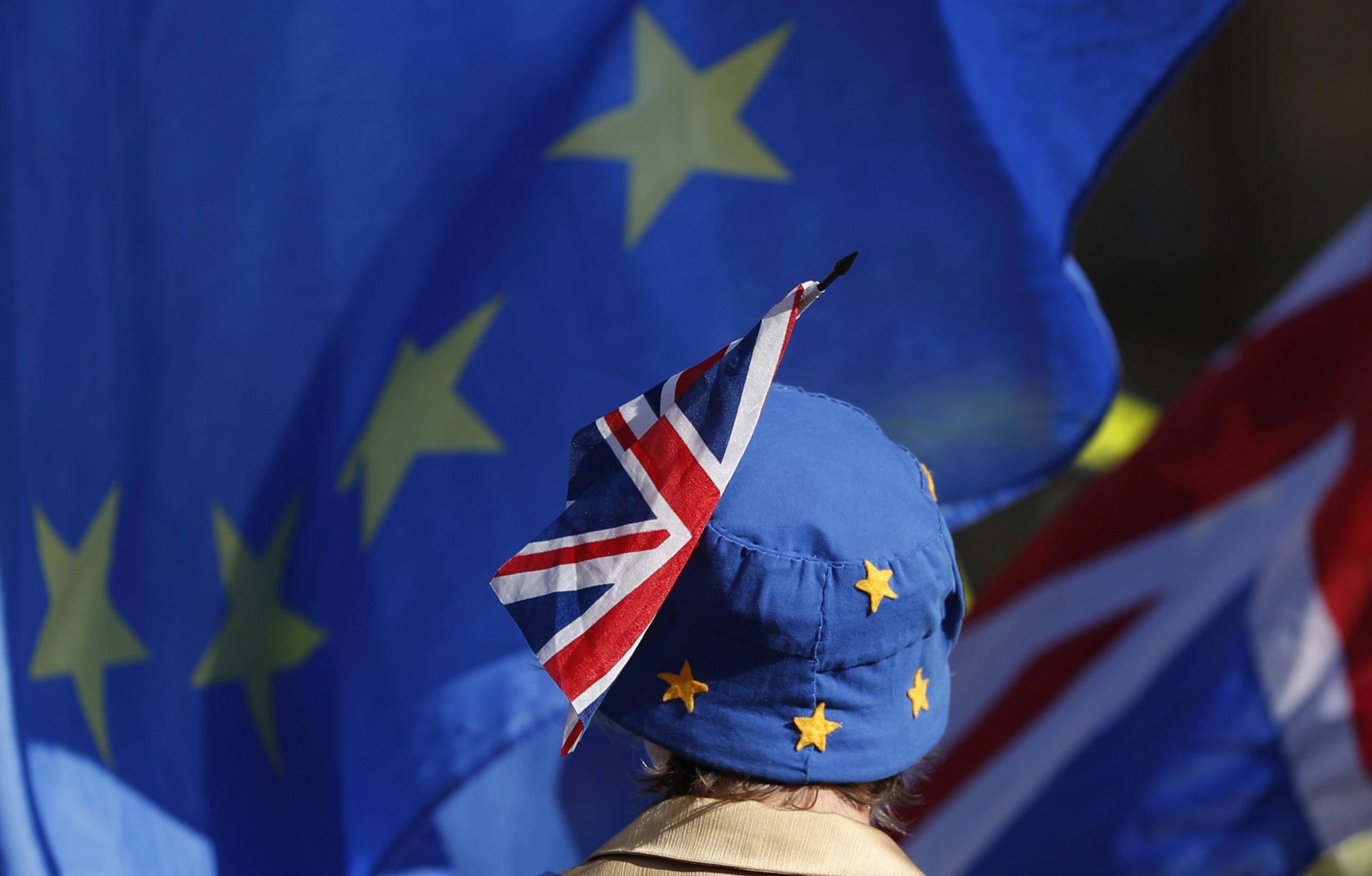 Brexit-Deal: Warum die nächsten 24 Stunden die Zukunft Europas entscheiden