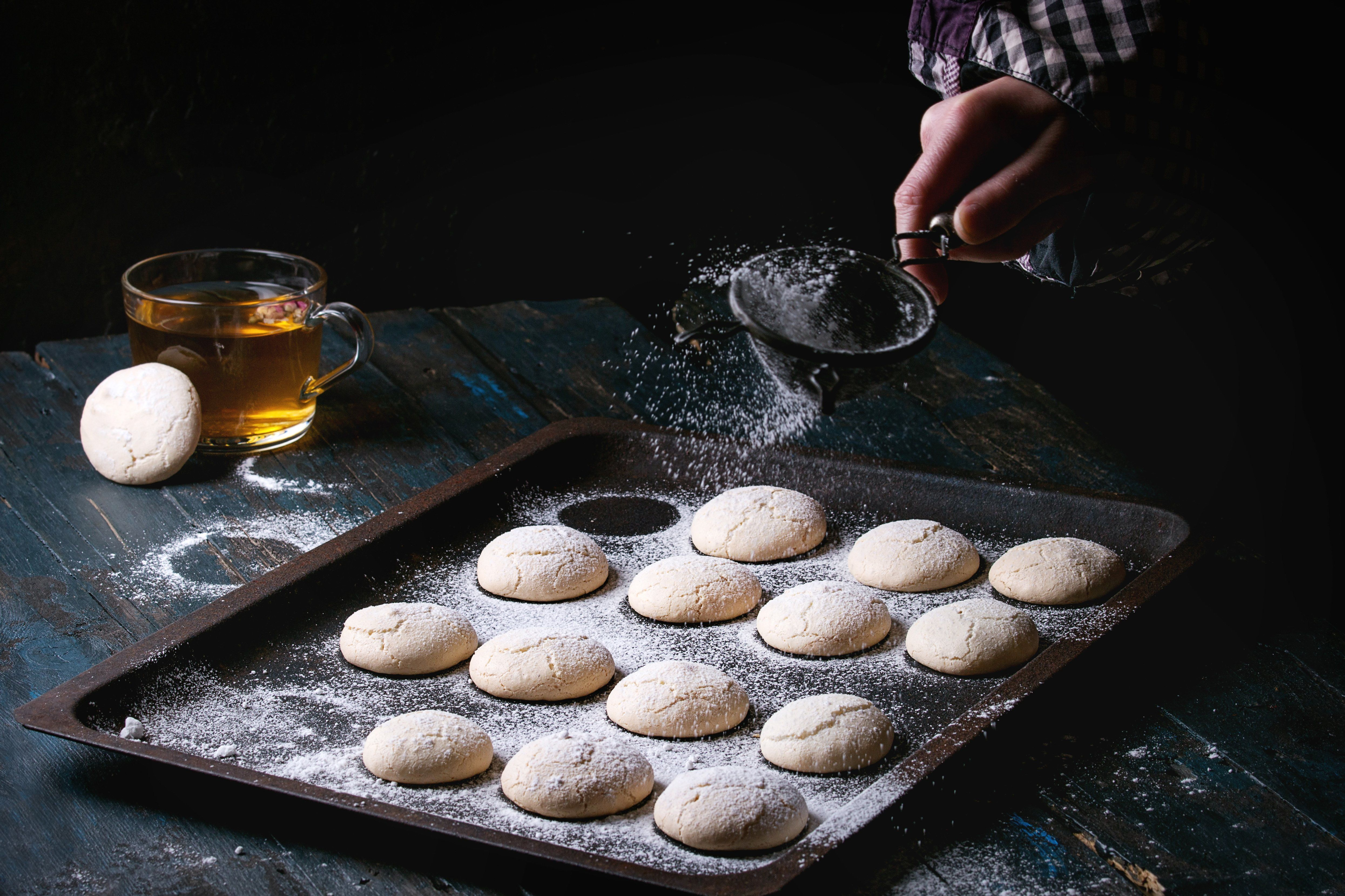 Students allegedly made cookies with cremated remains, and distributed them to classmates. (Photo: Getty Images)