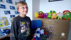 9-jähriges Hartz-IV-Kind spart Geld – damit es seiner Mutter helfen