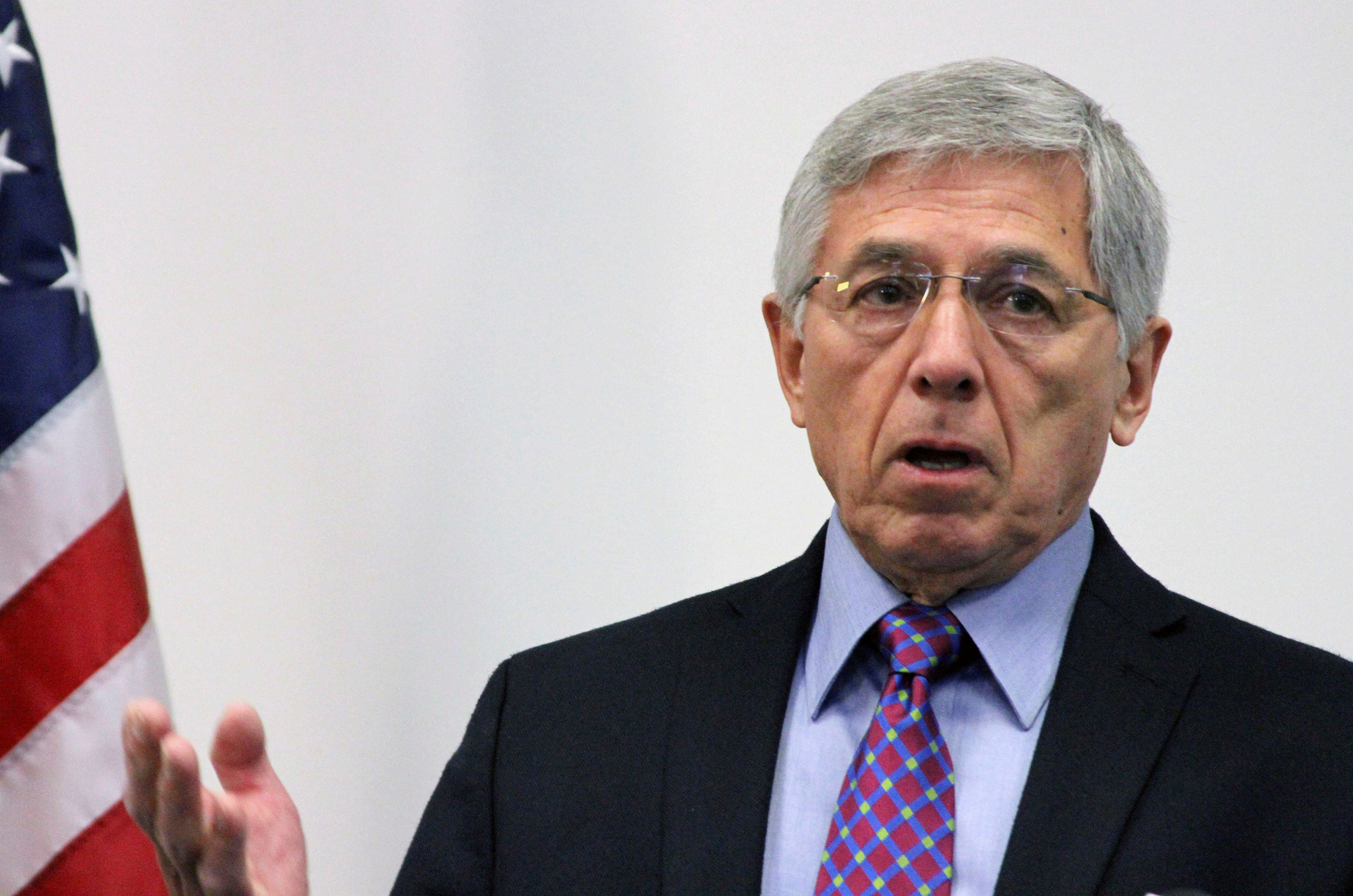 """Byron Mallott, the lieutenant governor of Alaska, resigned Tuesday after making """"inappropriate comments."""""""