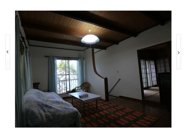 일본의 한 집주인이 바다가 보이는 이층집을 1천원에 팔게 된
