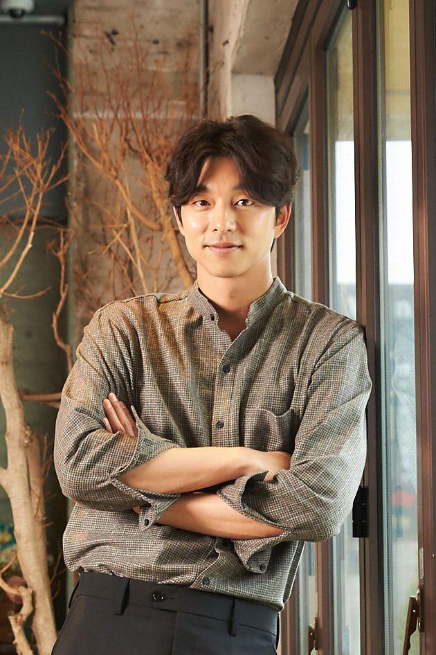 공유가 영화 '82년생 김지영' 출연을