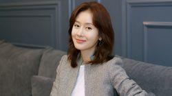'음주 인터뷰 논란'에 배우 김지수 측이 밝힌
