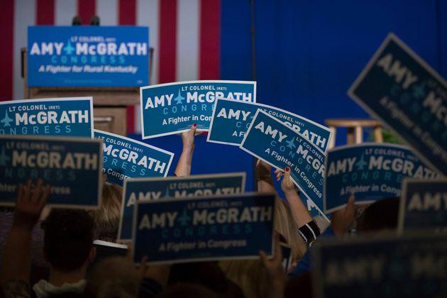 미국 민주당이 중간선거에서 하원을 탈환할 수 있을까? 이 지역이 말해줄