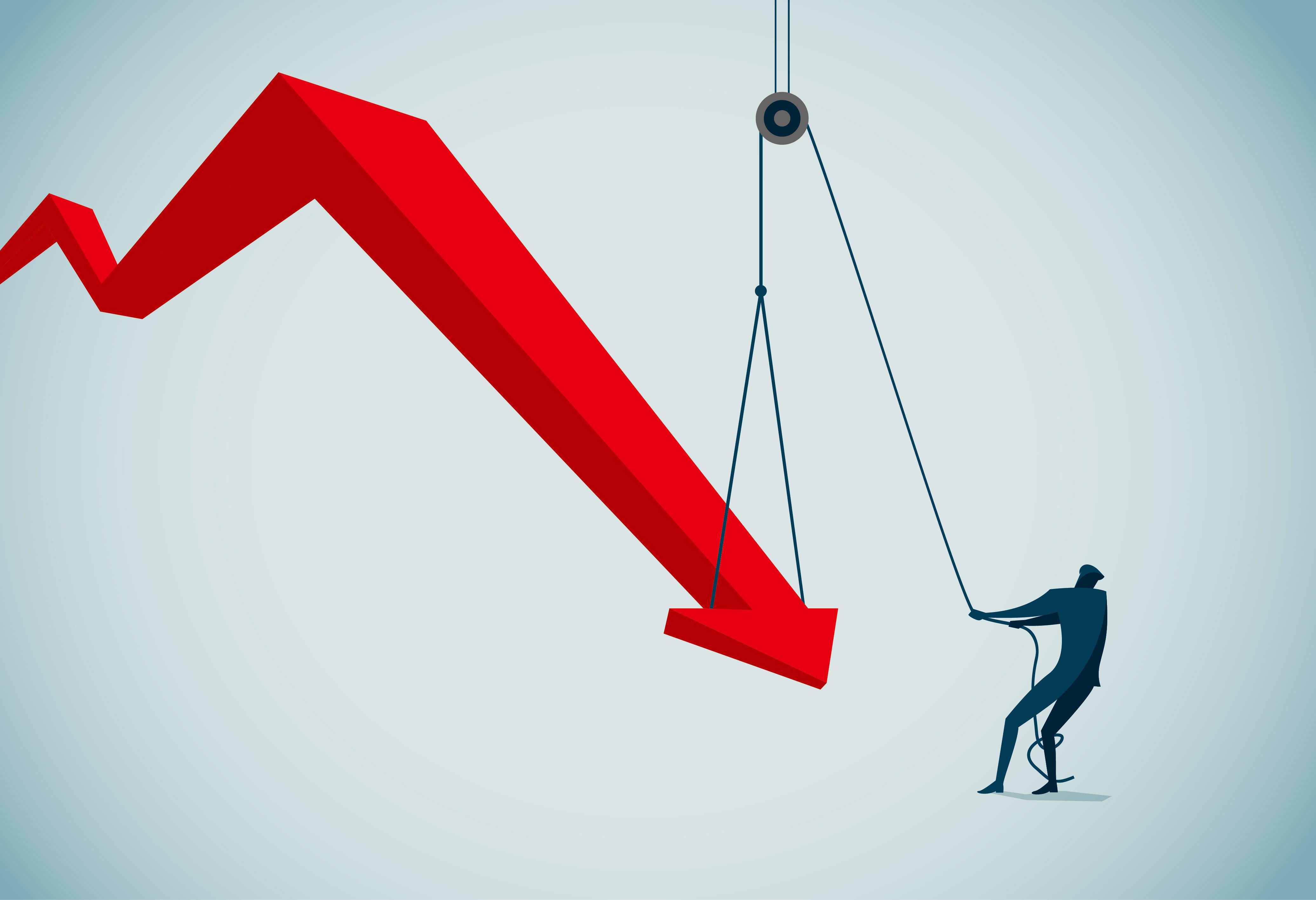 IMF의 한국 경제성장률 전망 - 아무도 말하지 않는