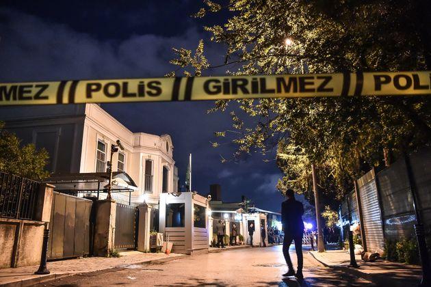 Υπόθεση Κασόγκι: Ηχητικό «ντοκουμέντο» υποστηρίζει την εκδοχή της δολοφονίας και του τεμαχισμού της