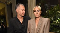Η Lady Gaga επιβεβαιώνει τον αρραβώνα της με τον Κρίστιαν