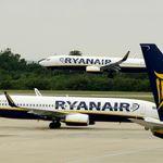 Μέλη πληρώματος της Ryanair αναγκάστηκαν να κοιμηθούν στο πάτωμα αεροδρομίου, καταγγέλλουν