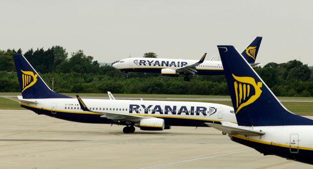 Νέα πτήση της Ryanair Κέρκυρα-Λίβερπουλ και προσφορά εισιτηρίων χαμηλού