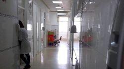 Le pavillon des enfants cancéreux à l'hôpital Mustapha (Alger) en panne d'un médicament