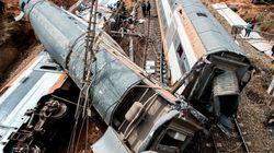 Les accidents ferroviaires les plus marquants de ces dernières années au
