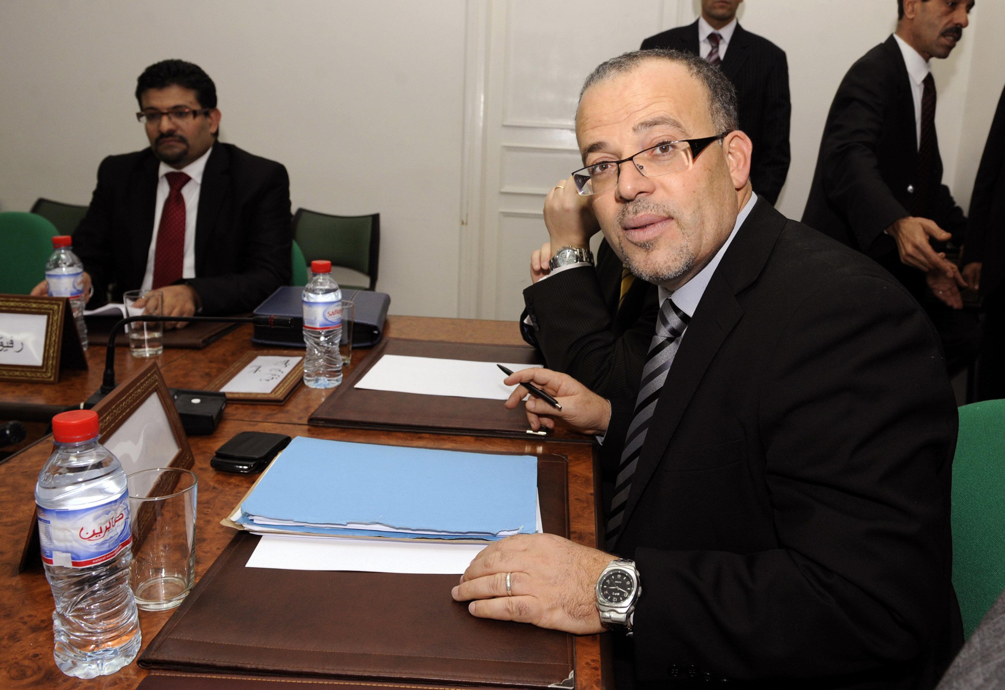 Samir Dilou pas d'accord avec l'implication du président de la République dans les affaires de Nidaa