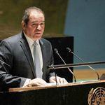 L'Algérie réaffirme que le Sahara Occidental est
