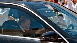 Le 5e mandat de Bouteflika comme