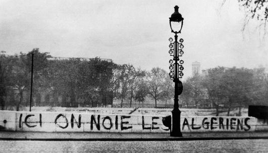 """17 octobre 1961: pour Macron, la France doit """"regarder en face"""" ce"""