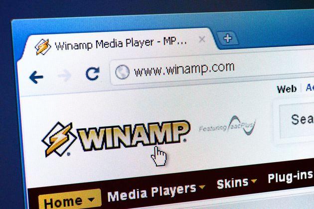 Winamp va faire son retour en