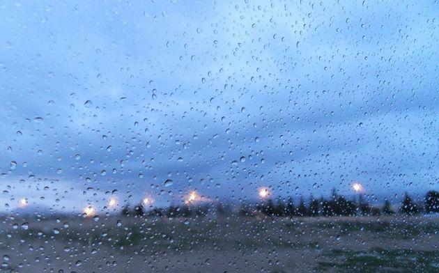 Fortes averses de pluies et de grêle sur dix wilayas de l'Est du pays jusqu'à