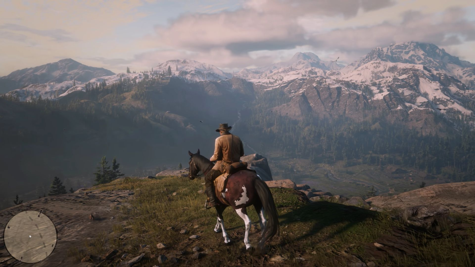 Red Dead Redemption 2, Call Of Duty, Black Ops 4 And More - Here Are The Video Games To Add To This Year's Christmas