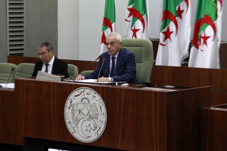 APN: Les adversaires de Bouhadja proclament la vacance de la