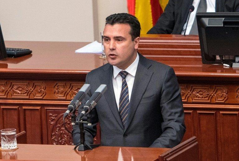 Καθυστερήσεις στα Σκόπια, με αποχωρήσεις και αποφυλακίσεις
