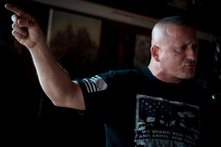 VoteVets.org plans to spend at least $450,000 backing Army veteran Richard Ojeda in West Virginia's 3rd District.