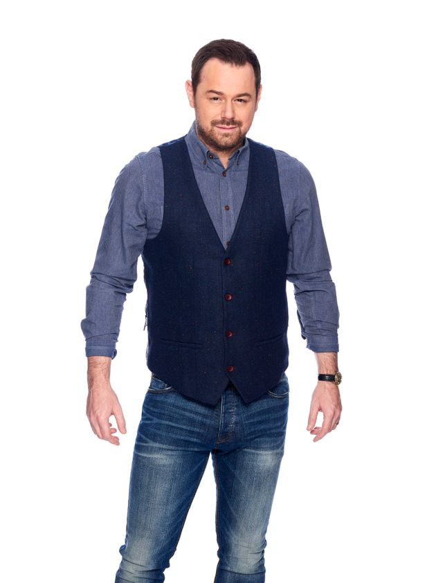Danny Dyer will delve into royal family