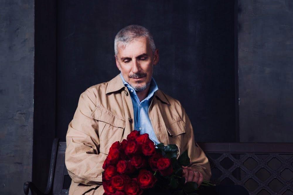 Ο Άρης Λεμπεσόπουλος στη HuffPost Greece: «Υπήρξα με τον δικό μου