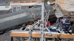 Accident ferroviaire: La CDT demande des explications au patron de l'ONCF et à Amara