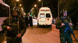 Gewaltakt in Schule mit 19 Toten erschüttert die Halbinsel