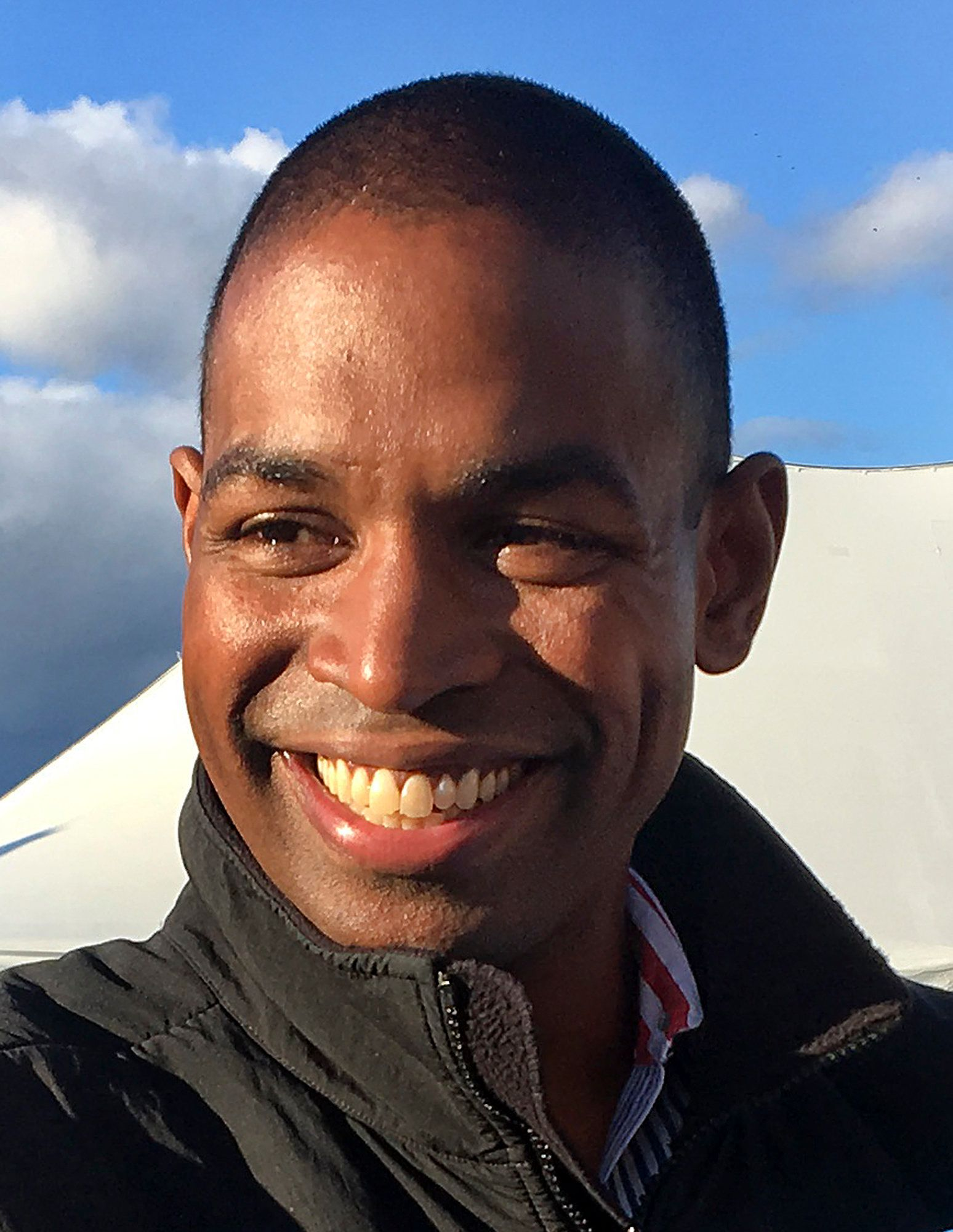 NY Post Calls Black Rhodes Scholar And Harvard Law Grad 'Rapping Dem'