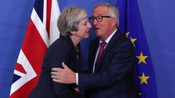 UK Would Wait Another Three Years Before Finally Quitting EU