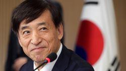 한국은행이 기준금리를 올리지