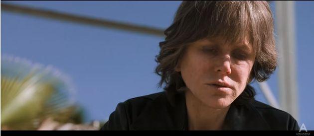 니콜 키드먼이 새 영화에서 또 얼굴을