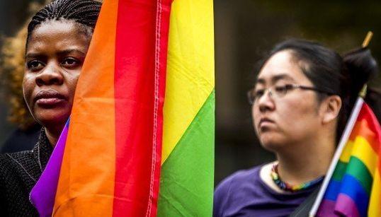 재판부가 동성애를 이유로 박해받은 우간다 여성을 다시 난민으로