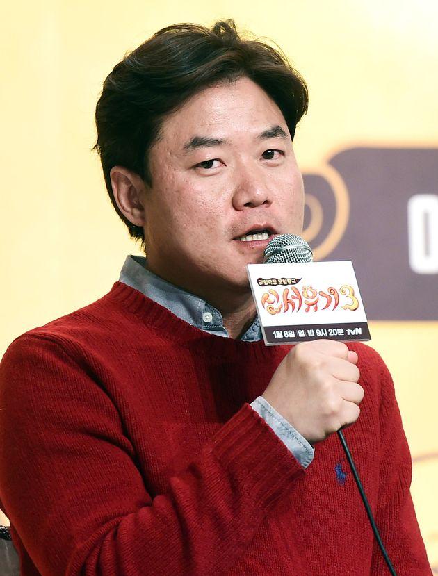 배우 정유미에 이어 나영석 PD도 '지라시'에 대한 입장을