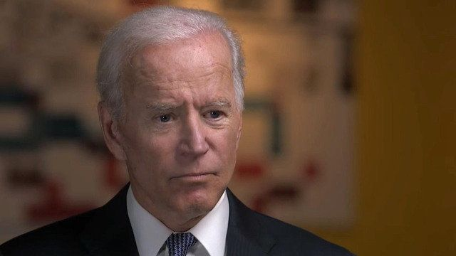 """Former Vice President Joe Biden told """"CBS This Morning"""" co-host Norah O'Donnell if Democrats win back the house, he hopes they will focus on bigger priorities rather than pursuing impeachment proceedings against President Trump."""