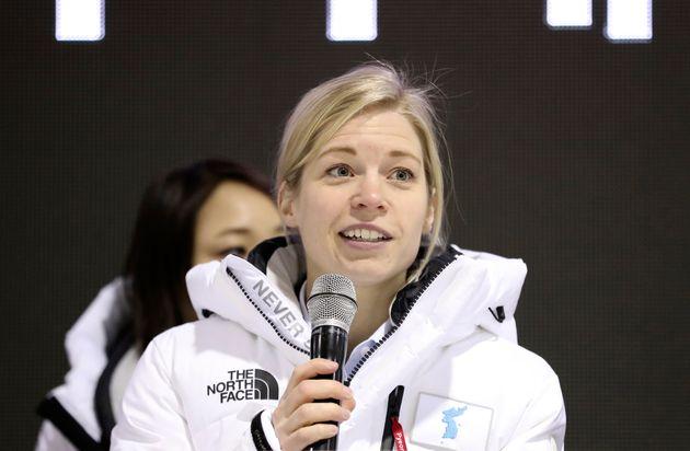 여자 아이스하키팀 머리 감독이 한국을 떠난 사정이