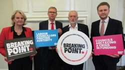 Councils Are At Breaking Point - If Cuts Continue, Vital Services Will Simply