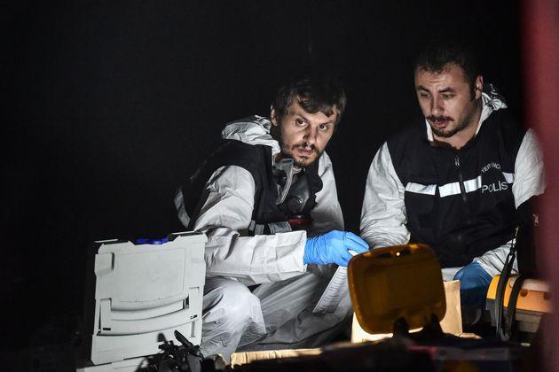 Υπόθεση Κασόγκι:To δείπνο στο σπίτι του πρόξενου μετά τη δολοφονία και η αναφορά πως ένας από τους «εκτελεστές»...