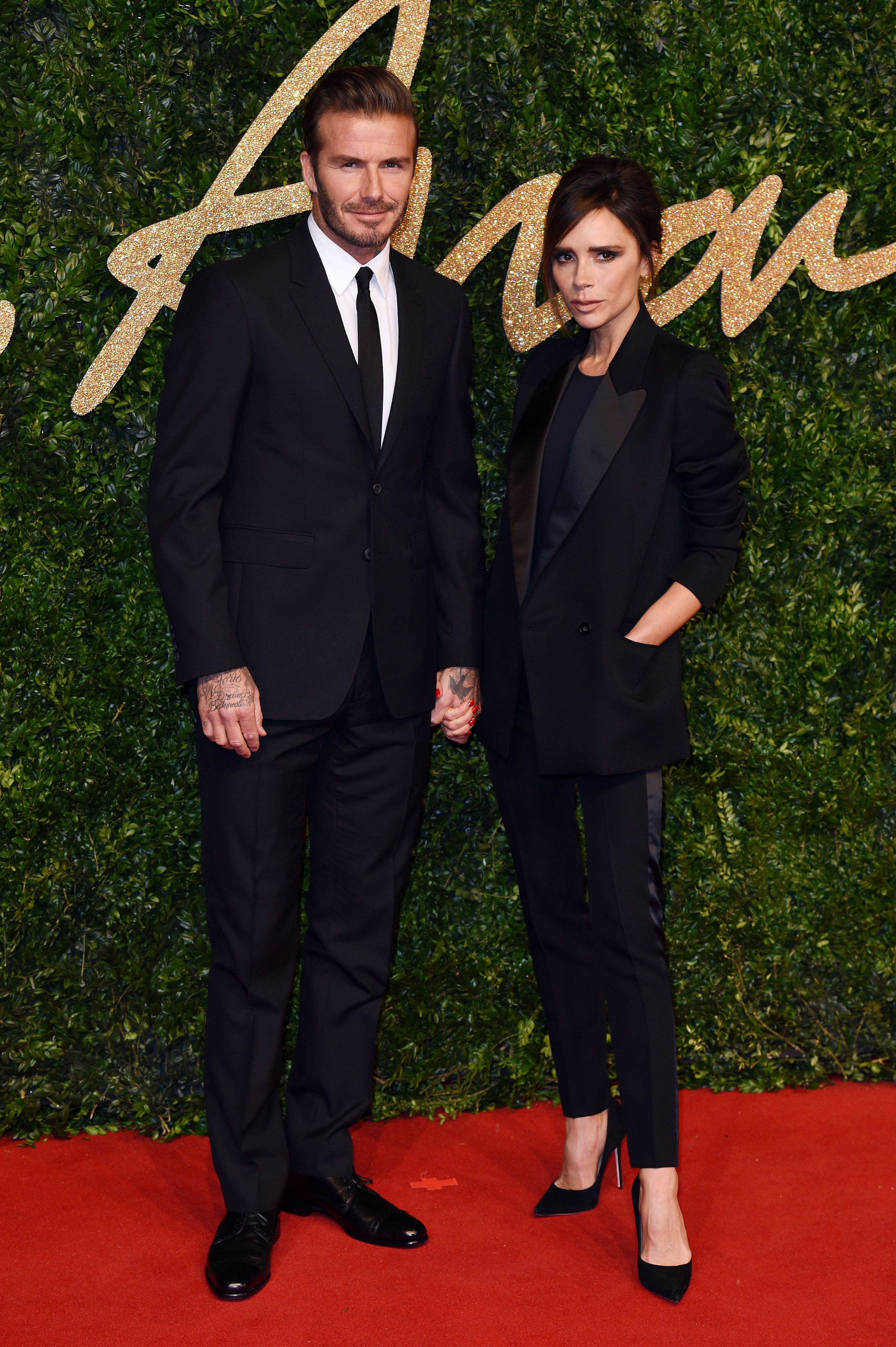 COMPLICATED: David Beckham Lifts The Lid On 'Complicated' Marriage To Wife