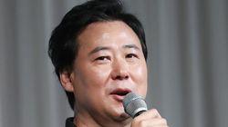 김창환이 '더 이스트라이트 폭행 논란'에 대해 입을