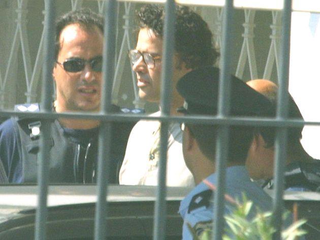 Την αποφυλάκισή του ζητά ο πολυισοβίτης Σάββας Ξηρός μέσω του νόμου