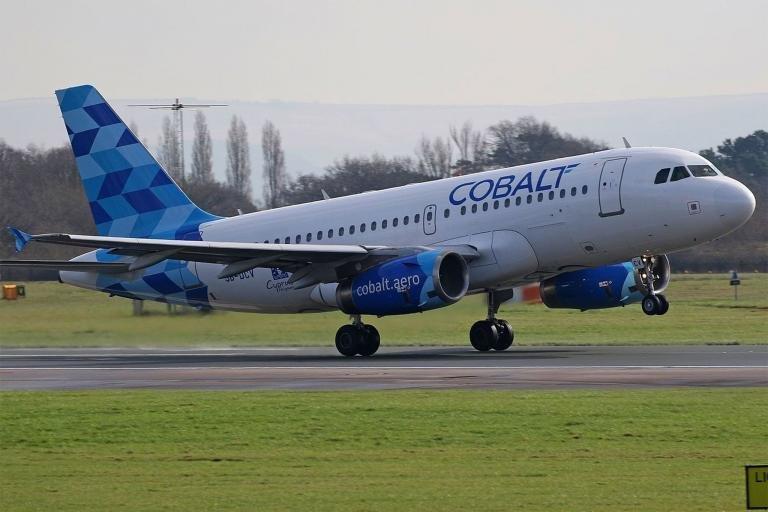 Αναστάτωση στα αεροδρόμια μετά το αιφνίδιο «λουκέτο» της κυπριακής Cobalt
