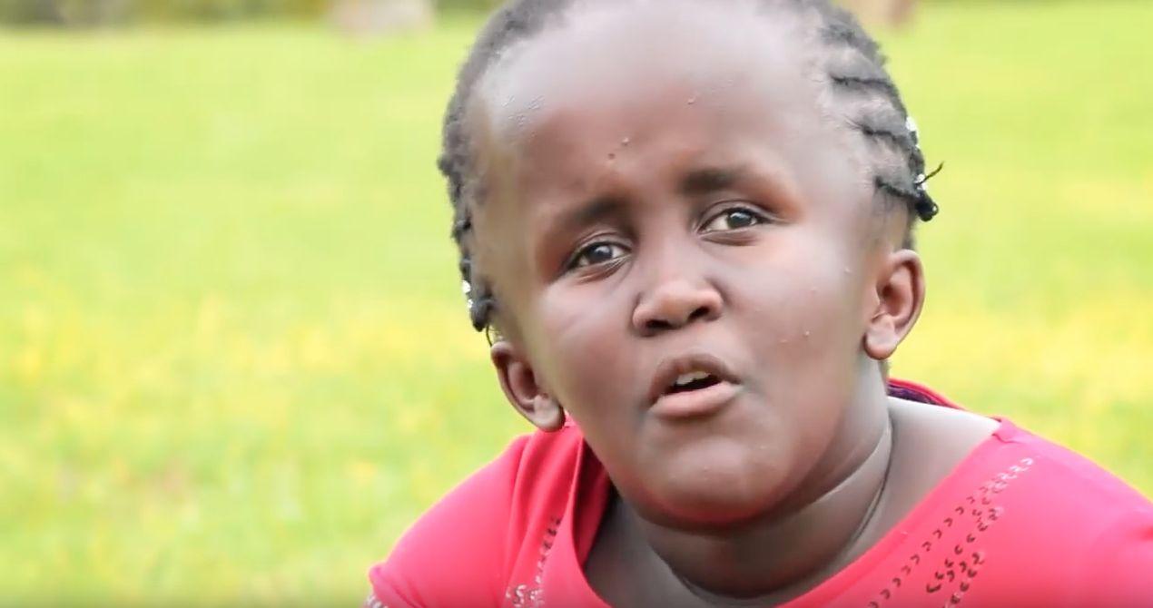 14-Jährige wird wegen Wasserkopf gemobbt – nun hat sie es allen