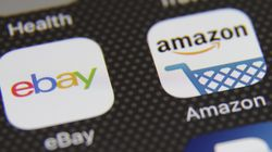 Ebay Takes Aim At Amazon With Lawsuit Accusing Them Of Illegally 'Poaching