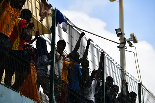 Immigration illégale: Une délégation de l'UE se rend au Maroc pour évaluer le besoin d'aide