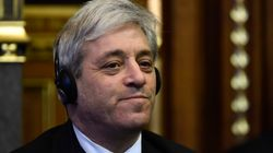 Ex-Commons Staffer Claims Speaker John Bercow Called Her A 'Little