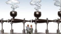 Οι εξυπνότερες γελοιογραφίες για τη νομιμοποίηση της μαριχουάνας στον Καναδά - και η πιο