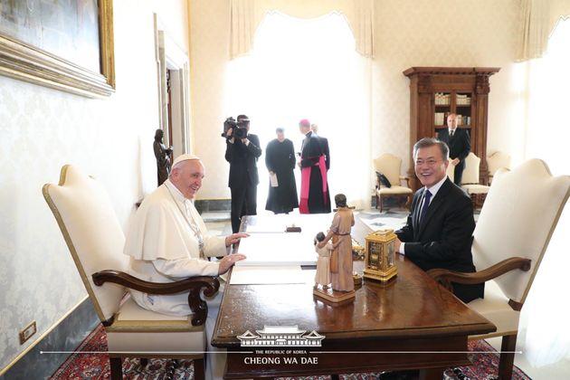 프란치스코 교황이