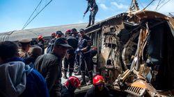 Des psychologues ouvrent une cellule d'écoute après l'accident ferroviaire de Bouknadel